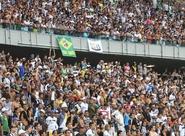 Venda de ingressos para Ceará x Paraná será nas Lojas e no Castelão
