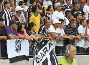 Continua a venda de ingressos para Ceará x Internacional, pela Copa do BR