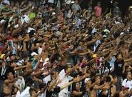 Venda de ingressos para Ceará x Paraná vai começar nesta quinta-feira