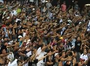 Continua a venda de ingressos para Ceará x Luverdense