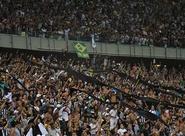 Continua a venda de ingressos para Ceará x Náutico