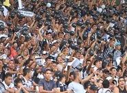 Com valores a partir de R$ 10,00, venda de ingressos para Ceará x Iguatu inicia nessa segunda-feira