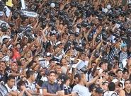 Ranking mundial de clubes da Pluri: Ceará é o 3º melhor nordestino e único cearense