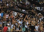 Continua a venda de ingressos para Ceará x Oeste