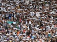 Continua a venda de ingressos para Ceará x Horizonte