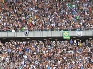 Venda de ingressos para Ceará x Inter será nas Lojas e no Castelão