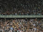 Clássico-Rei: Venda de ingressos nas Lojas será na terça. Venda online continua