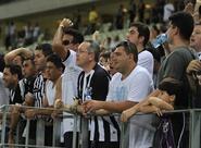 Continua a venda de ingressos para Ceará x Ponte Preta e Ceará x Vila Nova