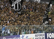 Continua a venda de ingressos para Ceará x Itapipoca