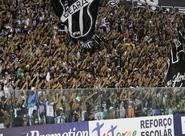 Ceará x Náutico: Confira informações sobre a venda de ingressos