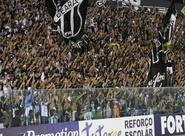 Ceará x Guarani (J): Confira informações sobre a venda de ingressos