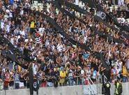 Confira as informações sobre a venda de ingressos para o jogo entre Ceará e Atlético/CE