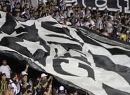 Continua a venda de ingressos para Ceará x São Caetano