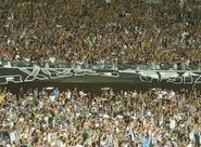 Ceará x Vasco: Com ingressos custando R$ 20,00, venda continua