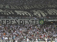 A partir de R$ 20,00, ingressos para Ceará x Bragantino começarão a ser vendidos
