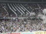 Venda de ingressos para Ceará x Atlético/GO será nas Lojas e no Castelão