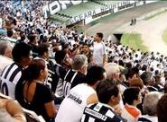 Olhares voltados para Ceará x Cruzeiro