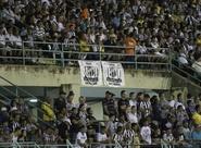 Continua a venda de ingressos para Ceará x Vila Nova