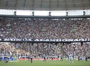 Ceará x Inter: venda de ingressos continua nas lojas oficiais do clube
