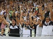 Confira informações da venda antecipada de ingressos para Ceará x CRB (26/08)