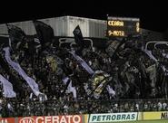 Venda de ingressos para Ceará x ASA continua nas lojas e no PV