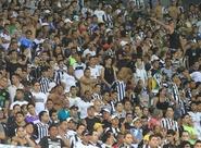 Venda de ingressos para Ceará x Avaí será nas lojas e no Castelão