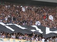 Venda de ingressos para Ceará x Guarany será apenas no Castelão
