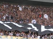 Continua a venda de ingressos para Ceará x Chapecoense