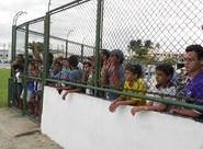 Alvinegro fará treinos com portões fechados