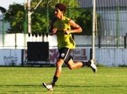 Ceará finaliza treinamentos