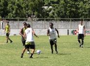 Confira os 18 relacionados para o jogo contra o Vitória/BA