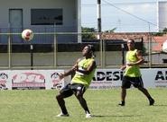 Confira os 19 jogadores para Fortaleza x Ceara