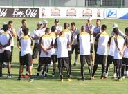 Pré-temporada: Ceará realizou o seu primeiro treino em 2014