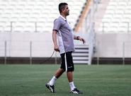 Em Maceió/AL, Marcelo Cabo concluiu preparação do time