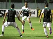 Grupo do Ceará se reapresentou e o foco é a disputa da Série B