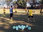 Ceará encerrou os preparativos para jogo contra o Oeste