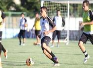 De olho no ASA, pela Copa do Brasil, Ceará se reapresentou