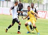 Ceará iniciou a preparação para o jogo contra o Paysandu