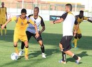 Alvinegros iniciaram preparação para o jogo contra o ABC