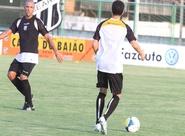 Alvinegros encerraram os preparativos para a Semifinal