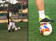 Marcelo Cabo encerrou preparação do time para encarar o Macaé