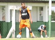 PC Gusmão comanda treino tático, em Curitiba/PR