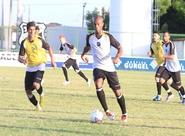 Pensando no América/MG, Ceará encerrou sua preparação