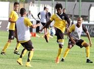 Ceará encerrou os preparativos para encarar o Botafogo/PB