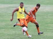 Lula Pereira comanda mais um treino coletivo