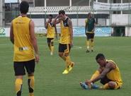 Ceará retorna para casa e parte do grupo já voltou a treinar
