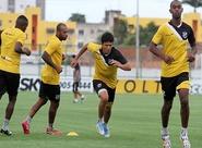 Ceará voltou aos trabalhos e iniciou pré-temporada para 2015
