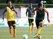 De olho no Boa Esporte, PC Gusmão comandou treino coletivo