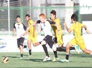 Alvinegros iniciaram a preparação para o jogo contra o ASA/AL