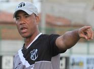 De olho no Parbahyba, Sérgio Soares comandou treino técnico